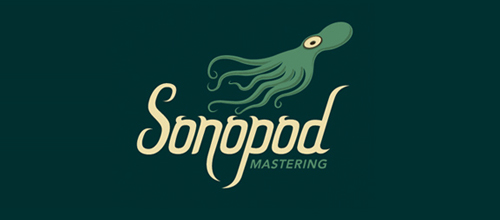 Sonopod logo