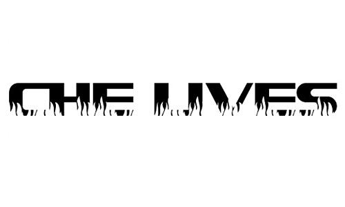 Che Lives font