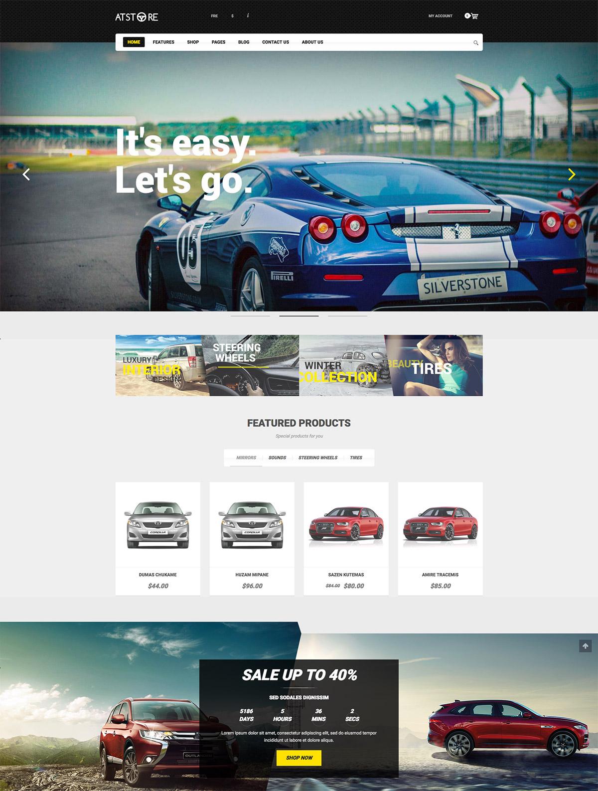 auto car shop