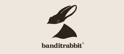 Bandit Rabbit logo