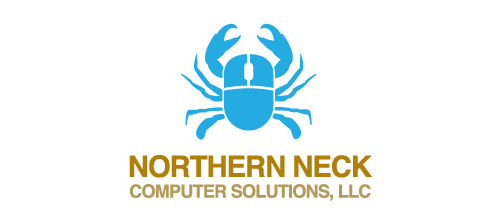 Northern Neck Computer Solutions logo