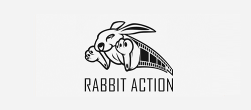 Rabbit Action logo