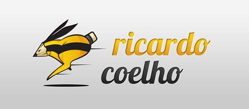 Ricardo Coelho - Logo