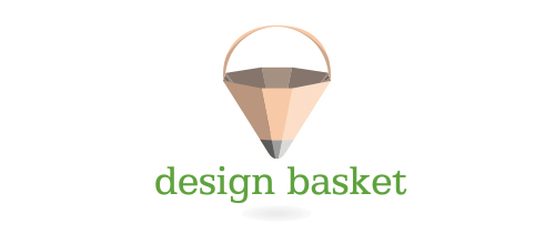 Design Basket logo