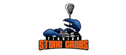 Stone Crab logo