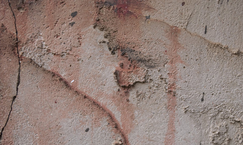 Stucco Wall Grunge