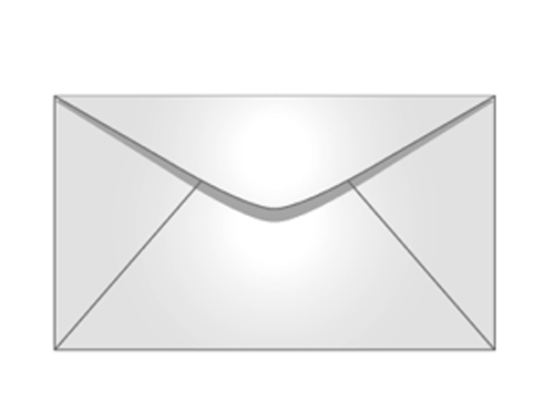 Easy Steps To Creating A Mail Envelope Icon In Illustrator