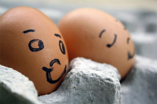 egg romance
