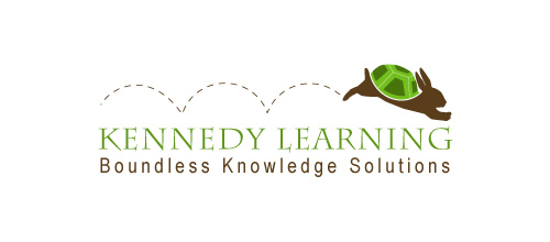 Kennedy Learning logo