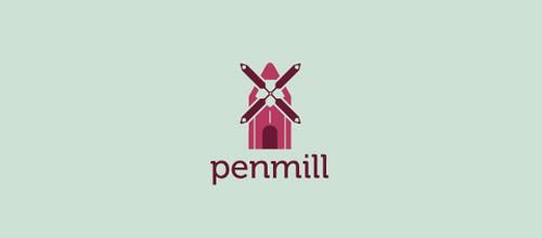 penmill logo