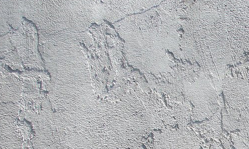White Stucco Wall Texture 2