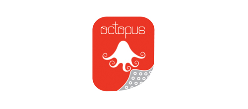 logo for octopus