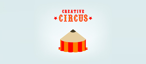 creative circus logo