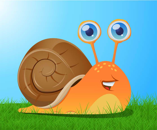 Quick Tip: How to Create a Cute Snail Using Adobe Illustrator