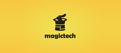 MagicTech logo