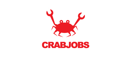 crabjobs logo