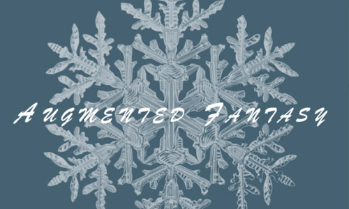snowflakes brushes free