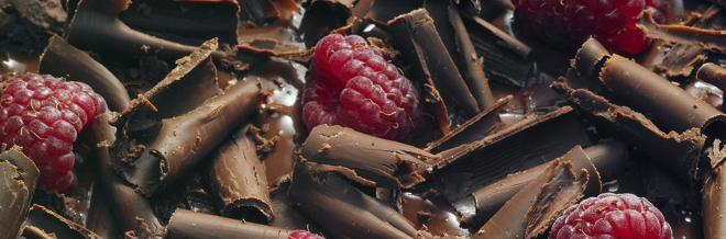 30 Examples of Tasty Chocolate Wallpaper