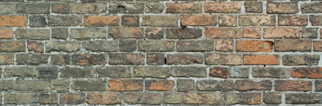 A New Collection of Brick Texture