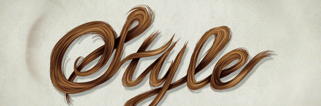 A New Collection of Illustrator Text Effect Tutorials