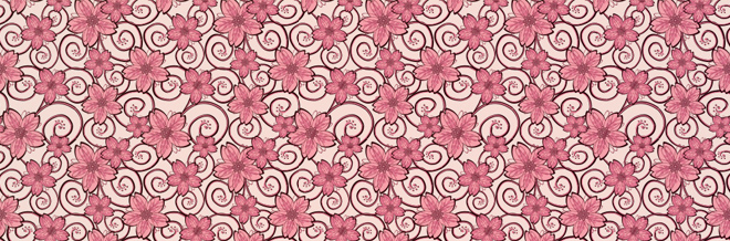 40 Fascinating Pretty Pink Floral Patterns Naldz Graphics Adorable Pink Patterns