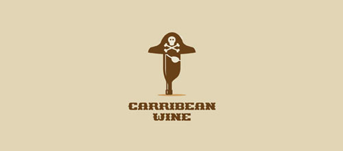 Carribean Wine logo