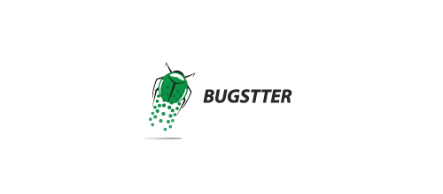 Bugstter logo