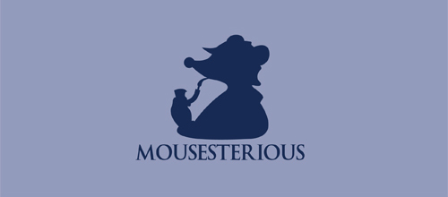 mousesterious logo