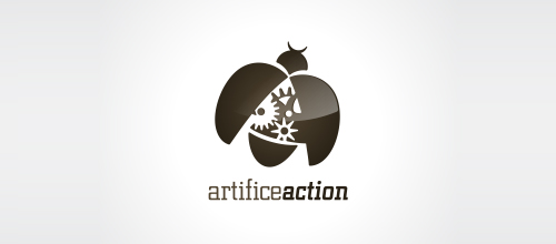 artifice action logo