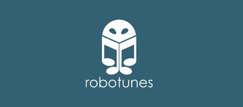 robotunes logo