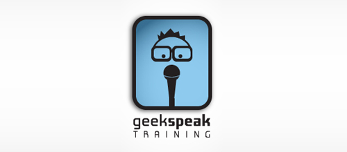 Geek Speak Training logo