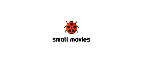 Small Movies logo