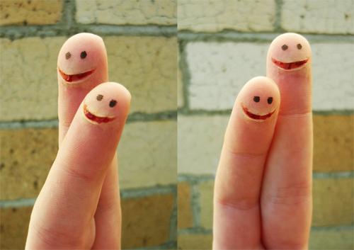 papercut people