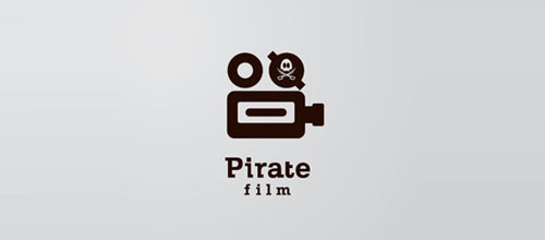Pirate Film logo