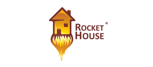 Rocket House logo