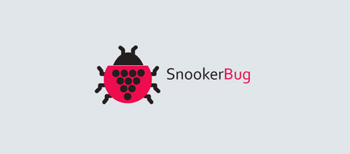 SnookerBug logo