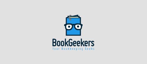 BookGeekers logo
