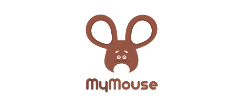 My Mouse logo