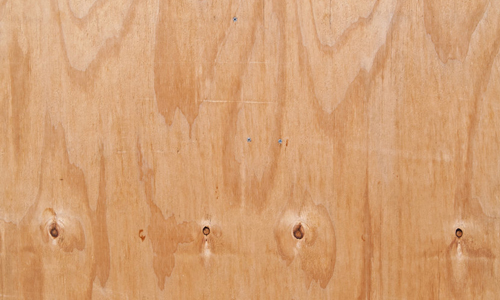 Plywood Panel Texture
