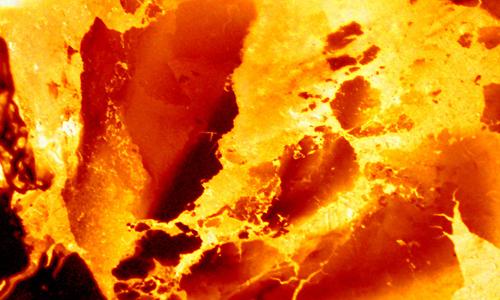 Stock Texture - Molten Lava
