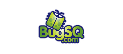 Bug SQ logo