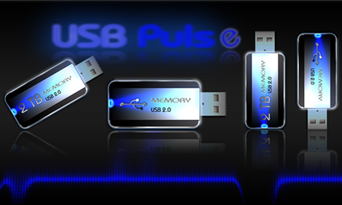 USB Stick Pulse
