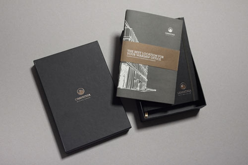 Carpathia - Office House brochure