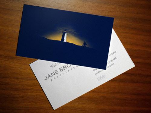 Jane Brown Real Estate, Website & Branding