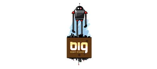 big robot studios logo