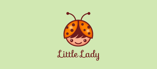 Little Lady logo