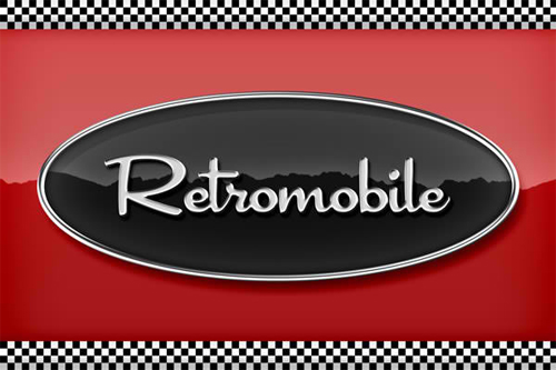 Create a Retro Chrome Automobile Emblem in Photoshop
