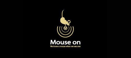 Mouse On logo
