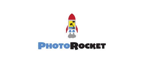 Photo Rocket logo