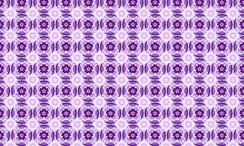 Peeling Violets